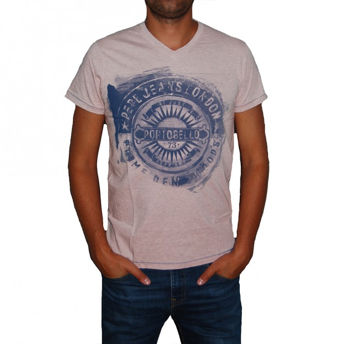 Tricou Pepe Jeans Canons