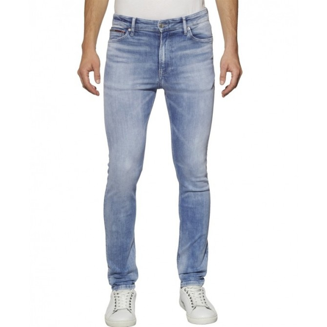 Blugi Tommy Jeans Skinny Simon