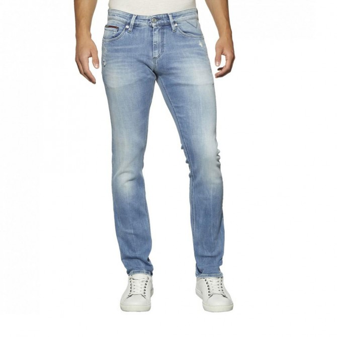 Blugi Tommy Jeans Scanton Dynamic Strech Fit