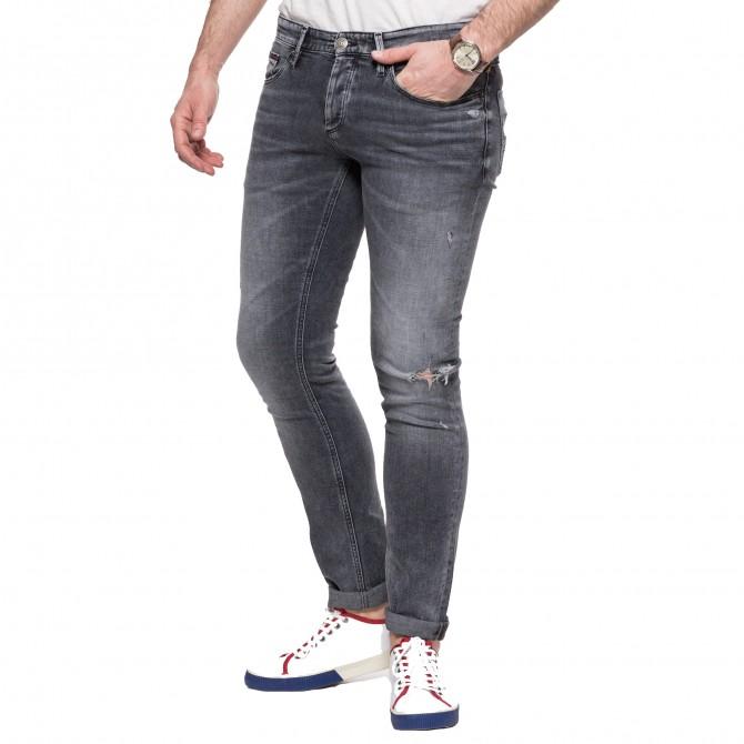 Blugi Tommy Jeans Scanton Denver Slim Fit