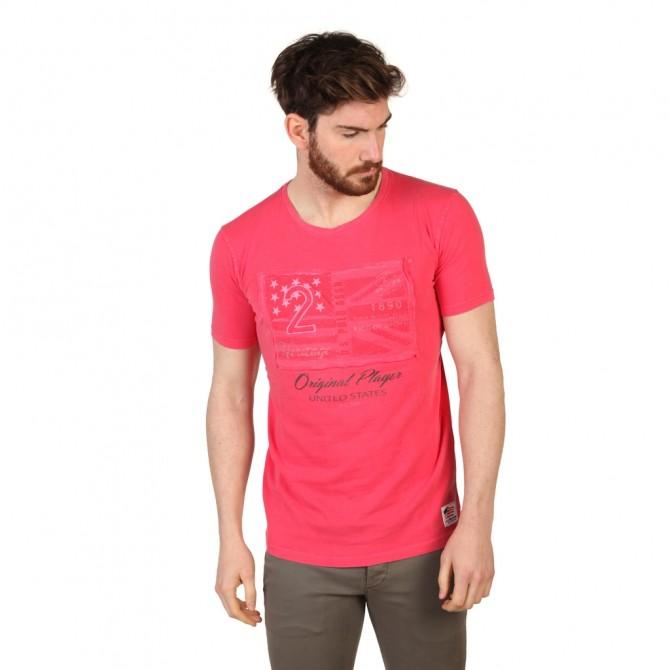 Tricou U.S. Polo ASSN Red