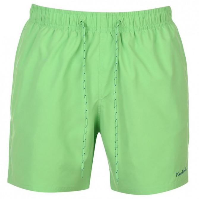 Pantaloni scurti Pierre green
