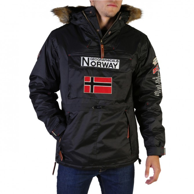 Geaca barbati Geographical Norway model Barman_man