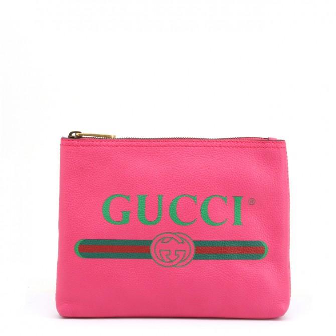 Geanta plic femei Gucci model 495665_0GCAT