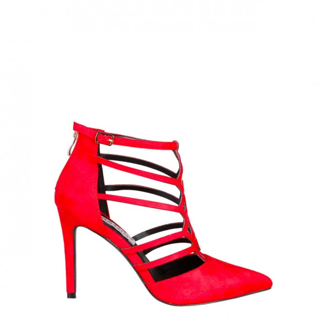 Pantofi cu toc femei Fontana 2.0 model STELLA