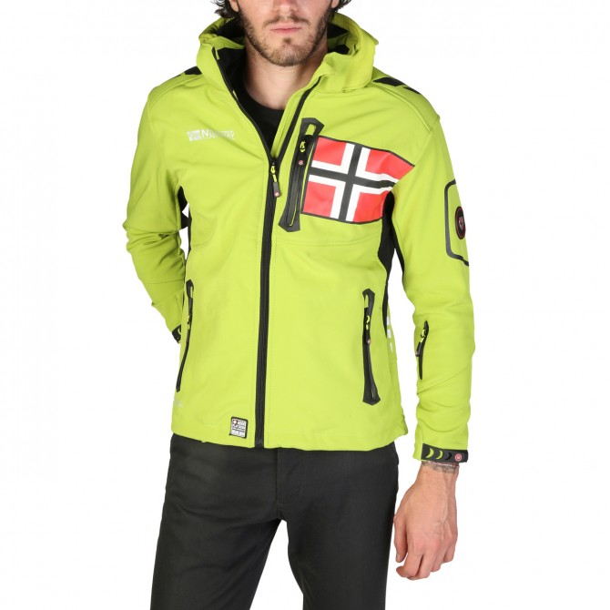 Geaca barbati Geographical Norway model Renade_man