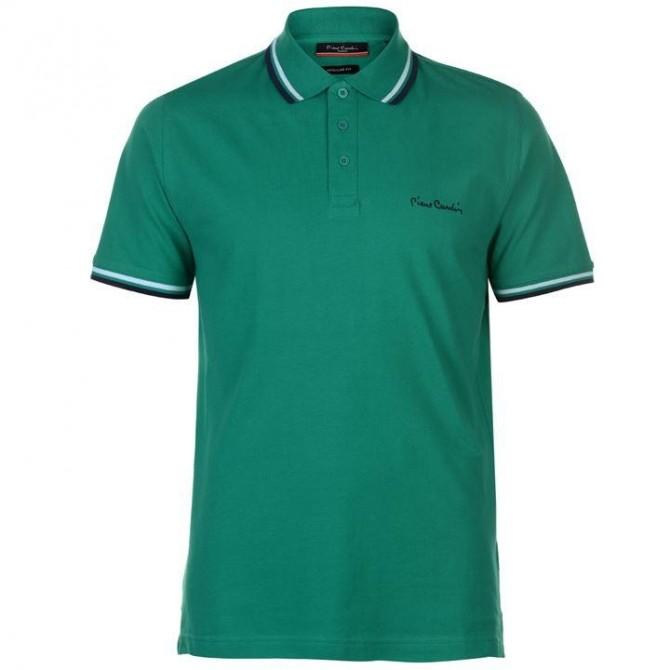 Tricou Pierre Cardin Regular Fit Verde