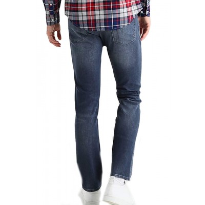 Blugi Tommy Hilfiger Bleecker Str Aledo Slim Fit