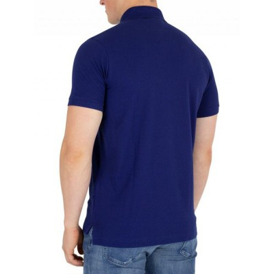 Tricou Tommy Hilfiger Blue Depths Slim Fit