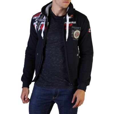 Hanorac barbati Geographical Norway model Fespote100_man