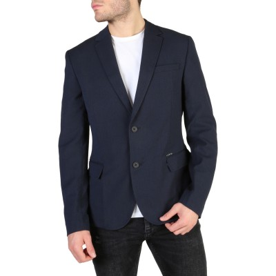 Blazer barbati Guess model M83N00