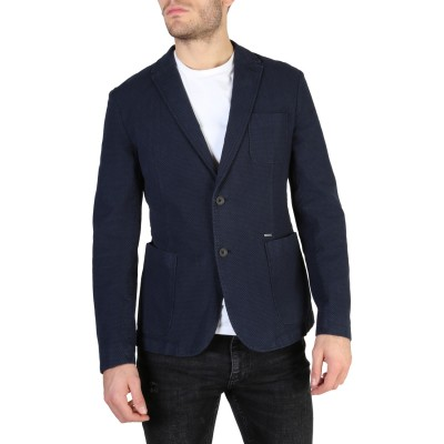Blazer barbati Guess model M84N02