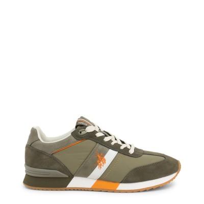 Pantofi sport barbati U.S. Polo Assn model FERRY4122S0_SN1