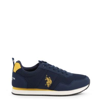 Pantofi sport barbati U.S. Polo Assn model NOBIL4250S0_MH1