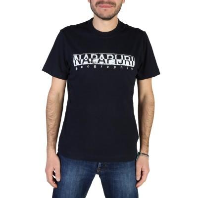 Tricou barbati Napapijri model SOLANOS_NP0A4E39