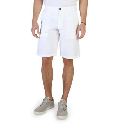 Bermude barbati Armani Jeans model 3Y6S75_6N21Z