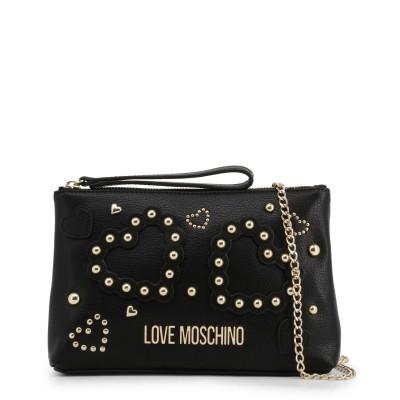 Geanta plic femei Love Moschino model JC4033PP1ALE