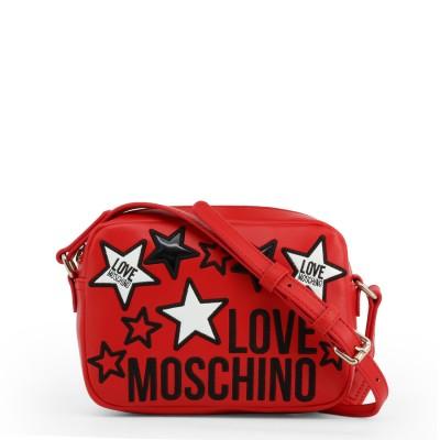 Geanta de umar femei Love Moschino model JC4087PP1ALM