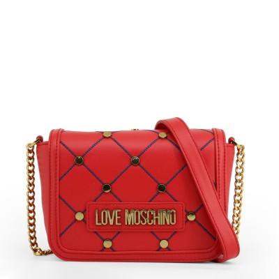 Geanta de umar femei Love Moschino model JC4099PP1ALP