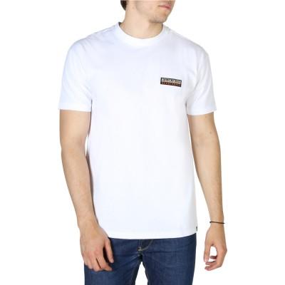 Tricou barbati Napapijri model SASE_NP0A4EG8
