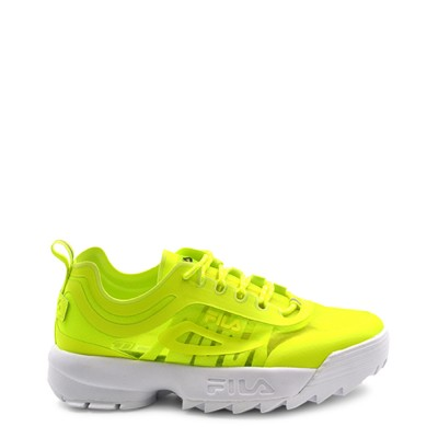 Pantofi sport femei Fila model DISRUPTOR-RUN_1010866