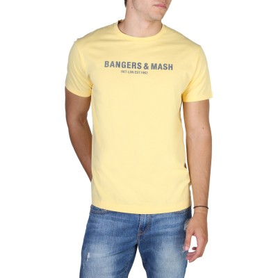 Tricou barbati Hackett model HM500321