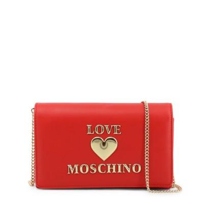 Geanta plic femei Love Moschino model JC4057PP1BLE