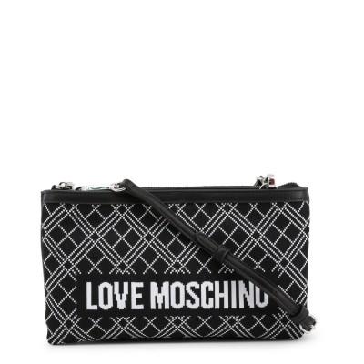 Geanta plic femei Love Moschino model JC4073PP1BLL
