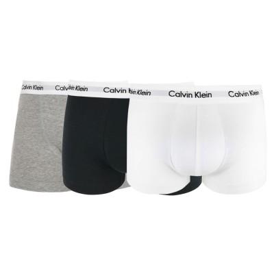 Set 3 boxeri barbati Calvin Klein model U2664G