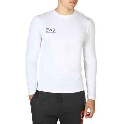 Tricou barbati EA7 model 6ZPT69_PJP6Z