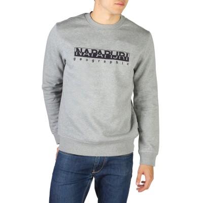 Bluza barbati Napapijri model BEBEL
