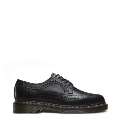 Pantofi barbati Dr Martens model 3989_YELLOW_STITCH