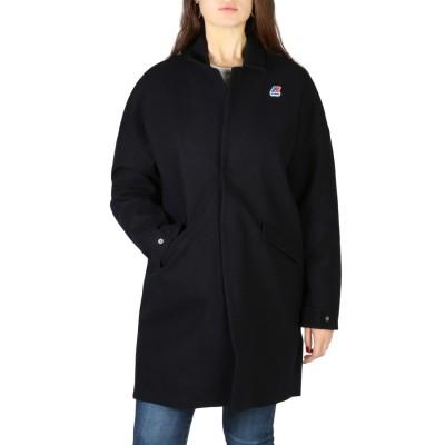Palton femei K-Way model K006510