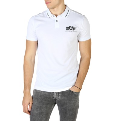 Tricou polo barbati EA7 model 3HPF03_PJJ6Z