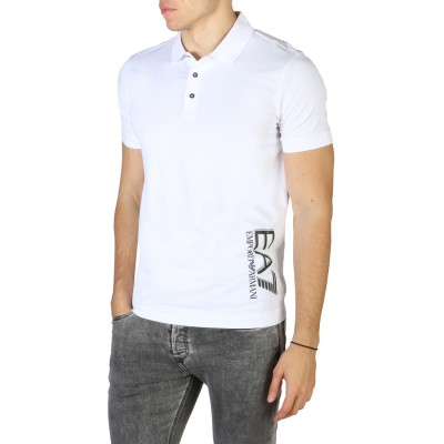 Tricou polo barbati EA7 model 3HPF16_PJ03Z