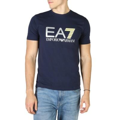 Tricou barbati EA7 model 3HPT05_PJ03Z