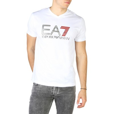 Tricou barbati EA7 model 3HPT06_PJ02Z