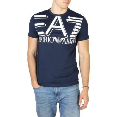 Tricou barbati EA7 model 3HPT09_PJ02Z