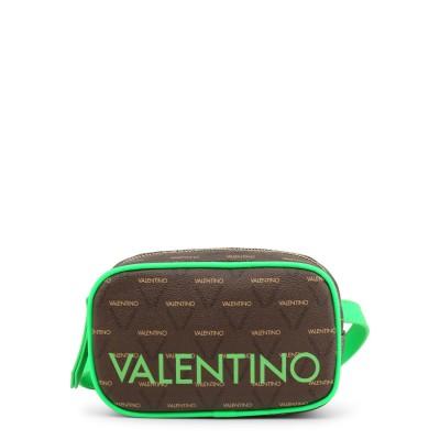 Geanta plic femei Valentino by Mario Valentino model LIUTO FLUO-VBS46820