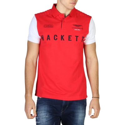 Tricou polo barbati Hackett model HM562678
