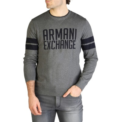 Pulover barbati Armani Exchange model 3ZZM1T_ZMD8Z