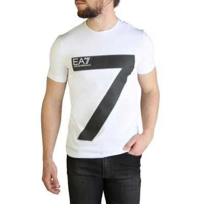 Tricou barbati EA7 model 7VPT31_PJ18Z