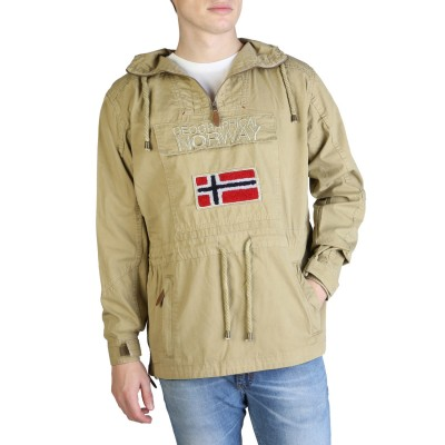Geaca barbati Geographical Norway model Chomer_man