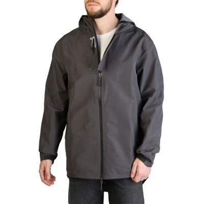Trench coat barbati EA7 model 3GPB17_PNL2Z