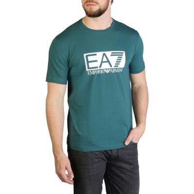 Tricou barbati EA7 model 3GPT62_PJ03Z