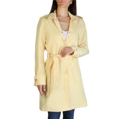 Palton femei Tommy Hilfiger model WW0WW24594