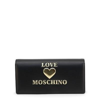 Geanta plic femei Love Moschino model JC5612PP0BLE