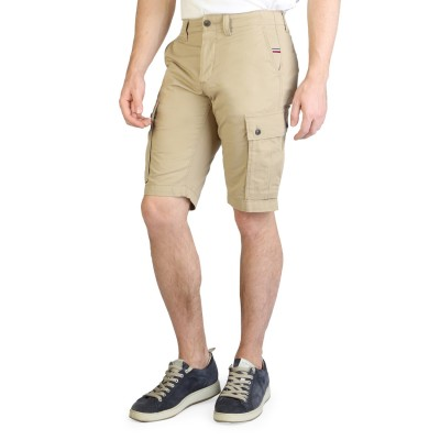 Pantaloni scurti barbati Tommy Hilfiger model XM0XM01266