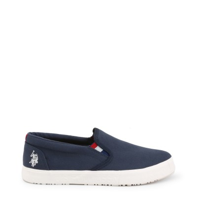 Mocasini barbati U.S. Polo Assn model MARCS4079S0_C1