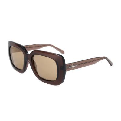Ochelari de soare femei Calvin Klein model CKJ18502S